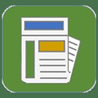 Newsletter/Digest Icon