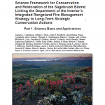 Science Framework Book Cover