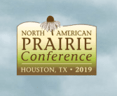 NA Prarie Conf 2019, Houston TX