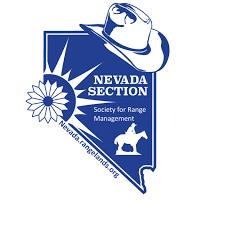 NV section Society for Range Management logo