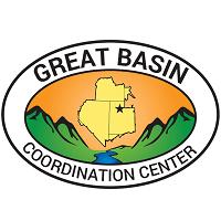 Great Basin Coordination Center Logo