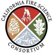 CA Fire Science Consortium logo