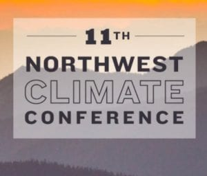 2021 NW Climate Conf logo